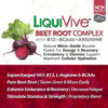 Beet Root Powder super beets BCAA L-Arginine