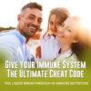LiquiVive Immune Support Plus Immunity Booster